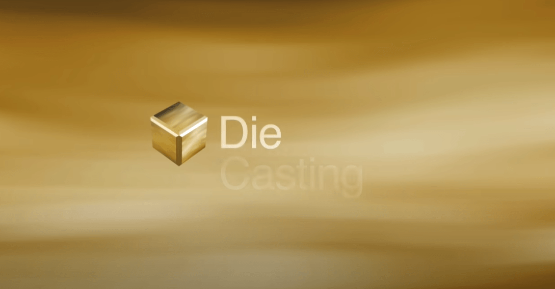 What is the Die Casting Process? The High Pressure Die Casting Process